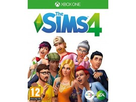 XBOX ONE THE SIMS 4